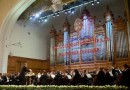 Easter Festival brings music and bell ringing to Moscow