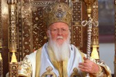 LIVE BROADCAST FROM IMVROS: His All-Holiness Ecumenical Patriarch Bartholomew in Imvros for Pascha–for the first time in 22 years