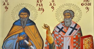 The Unknown Mission of Sts. Cyril…