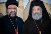 Syria Orthodox Easter Marred by Bishops in Captivity