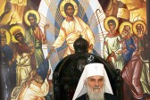 Paschal Encyclical of Patriarch Irinej of Serbia