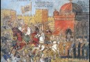 Turkey's Continuing Siege: Remembering the Fall of Constantinople