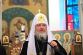 Russian Orthodox Church Will Never Recognize Same-Sex Marriages