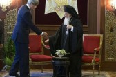 Turkey Boosts Security for Orthodox Patriarch after 'Attack Plot'
