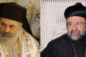 Syria Opposition Says Kidnapped Bishops 'in Good Health'