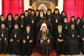 Communique of the Holy Assembly of Bishops of the Serbian Orthodox Church