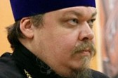 Archpriest Vsevolod Chaplin says Orthodox believers can and should fight propaganda of homosexuality
