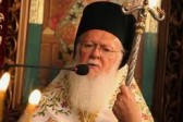 Ecumenical Patriarch expresses support to Cyprus