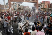 Pakistan: hundreds accused of taking part in anti-Christian rampage released