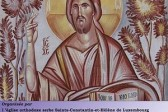 """Exhibition: """"Christian art in Serbia in the period of the Edict of Milan"""" in Luxemburg"""