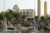 Egyptian Christian Lawyer Convicted of Blasphemy