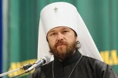 Metropolitan Hilarion: No Women On Mt. Athos
