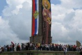 Serbia commemorates Battle of Kosovo, marks St. Vitus Day