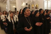 Christians caught in middle of Syrian conflict