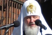 Patriarch's Visit Seen as Sign of Improving Estonian-Russian Relations