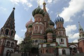 1000 Years of Russian Orthodox Church Architecture on Display in Oregon