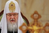 Patriarch Kirill Urges Believers to Attend Church More Often