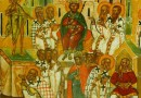 The Heresy of Arius: A Homily on the Sunday of the Holy Fathers