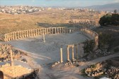 Department of Antiquities unearths Byzantine church in Jerash