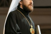 """Address by Metropolitan Hilarion of Volokolamsk Chairman of the Department for External Church Relations Moscow Patriarchate """"Church, Society and State in Russia: Ways of Cooperation"""""""