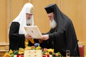 His Holiness Patriarch Kirill attends grand meeting of the Holy Synod of the Orthodox Church of Greece