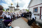 Patriarch Kirill concludes his primatial visit to Estonia
