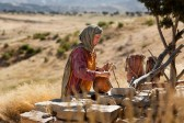 The Lord's Conversation with the Samaritan Woman