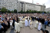 Belgrade celebrates patron saint day