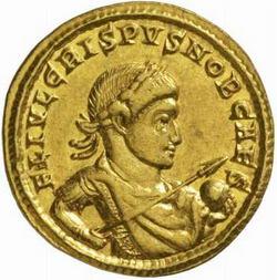 Flavius Julius Crispus