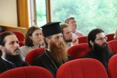 Metropolitan Hilarion speaks at Ss Cyril and Methodius Jubilee Readings