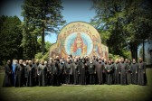St. Tikhon's Seminary welcomes Clergy Continuing Ed participants