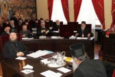 The Holy Synod Of Serbian Orthodox Church Named New Bishops