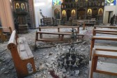 Study: Religious oppression rises despite Arab Spring