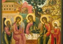 The Trinity: Scripture and the Greek Fathers