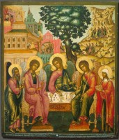The Trinity: Scripture and the Greek…