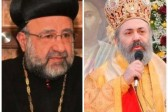 Rumors denied over Syria bishops