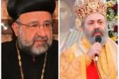Rumors denied over Syria bishops