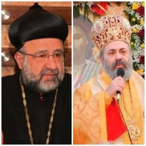 bishops kidnapped
