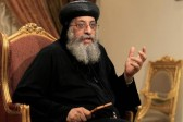 Coptic Orthodox Church voices support for Armed Forces