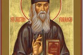 Through the Pages of the Theological Works of Archimandrite Justin (Popović)