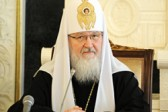 Russian Church to organize gathering aid for Syria