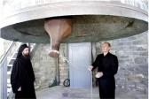 Putin to Visit Mount Athos