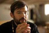 Archpriest Dimitry Sizonenko on study courses for theological students abroad