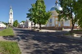 Monastery and nuclear center in Sarov to open a scientific and spiritual center