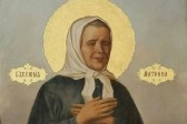 The Church introduces a new feast-day of St Matrona of Moscow