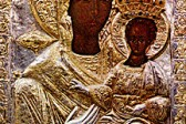 Hodegetria Icon of the Mother of God returns to Vatopedi
