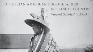 The book is the first to showcase the photography of Russian-American Vincent Soboleff.