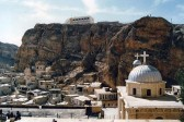 What's Become of Syria's Christian Sites?