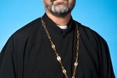Fr. Steven Voytovich named Dean of St. Tikhon's Seminary