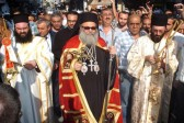Patriarch Yazigi: Syrian people committed to unity, peace and stability